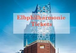 Elbphilharmonie Tickets